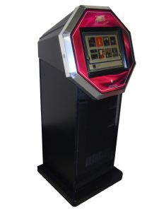 Kiosk Digital MP3 Jukebox - Touchscreen - Home Use